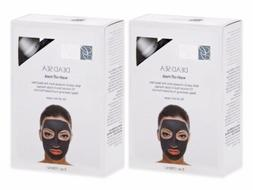 2 Pack~10 oz total~Global Beauty Care Dead Sea Wash-Off Mask