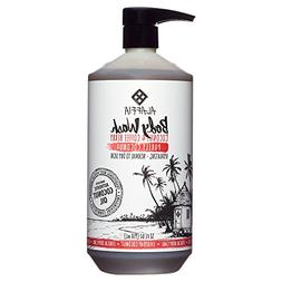 Alaffia - Everyday Coconut Body Wash, Normal to Dry Skin, He