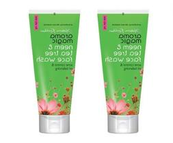 Aroma Magic Neem and Tea Tree Face Wash, 100 ml x 2 pack