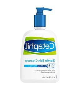 Cetaphil Gentle Cleanser for All Skin Types,