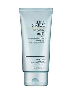 Estee Lauder Perfectly Clean Multi-Action Creme Cleanser/Moi