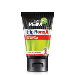 Garnier Acno Fight Face Wash for Men 100g