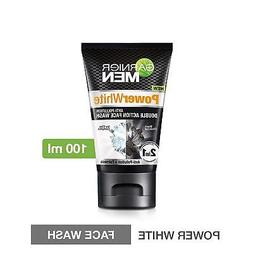 Garnier Men Face Wash Power White Double Action 100g