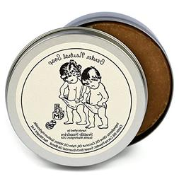 Gender Neutral Soap-100% Natural & Hand Made. Scented with E