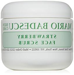 Mario Badescu Strawberry Face Scrub, 4 oz.