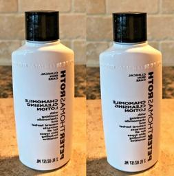 Peter Thomas Roth CHAMOMILE CLEANSING LOTION Sensitive Face