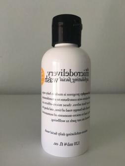Philosophy The Microdelivery Exfoliating Face Wash Cleanser