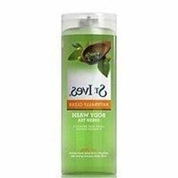 St. Ives Green Tea Naturally Clear Body Wash, 9 Ounce