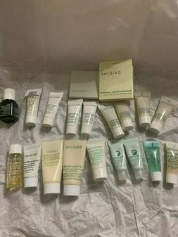 ORIGINS A PERFECT WORLD moisturizer, eye, and more travel an