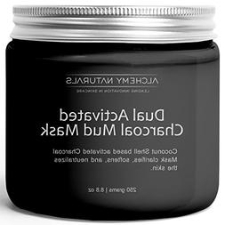 Alchemy 100% Natural Premium Spa Quality Dual Activated Age