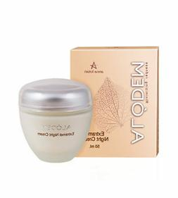 alodem extramel night cream edelweiss and lotus