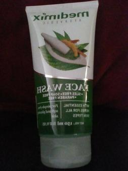 Medimix Ayurvedic Face Wash With Essential Herbs For All Ski