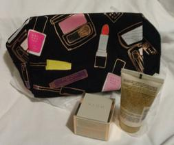 Avon Beauty Collection Cosmetic make-up Bag-2 Anew Ultimate