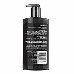 Bioré Deep Pore Charcoal Cleanser for Oily Skin  Daily Face