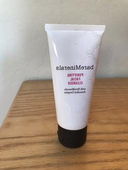 Brand NEW Small Size 2oz BareMinerals PURIFYING FACIAL CLEAN