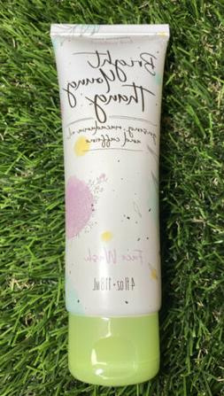 Perfectly Posh Bright Young Thang Face Wash NEW SEALED