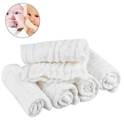 Pretty See Cotton Baby Wipes Soft Newborn Baby Face Towel Na