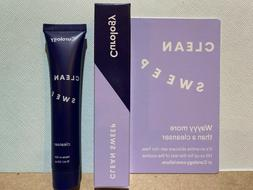 Curology Clean Sweep Facial Cleanser ~ Travel Size 15mL NEW