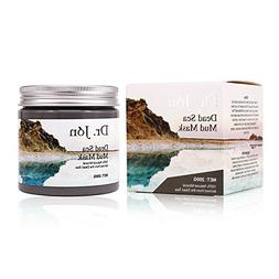 Dr. Jón Dead Sea Mud Mask 200g Natural and Organic Additive