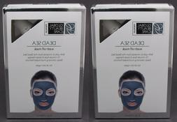 Global Beauty Care Dead Sea Wash Off Mask for All Skin Types