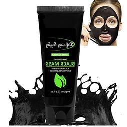 Defining Stylez, Blackhead Remover, Black Mask, Pore Cleanse