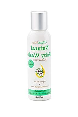 Baby Eczema Organic Baby Wash for Dry and Sensitive Skin, Re