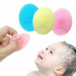 face wash pad 3 pack facial scrubber