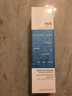 Skyn ICELAND Glacial Face Wash 5 FL OZ / 150 ML NIB