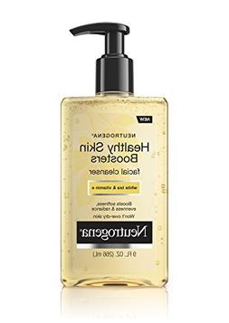 Neutrogena Healthy Skin Boosters Cleanser 9 oz.