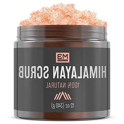 M3 Naturals Himalayan Salt + Stem Cell & Collagen Infused Bo