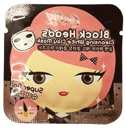 Karmart Cathy Doll Black Heads Cleansing White Clay Mask 5g.