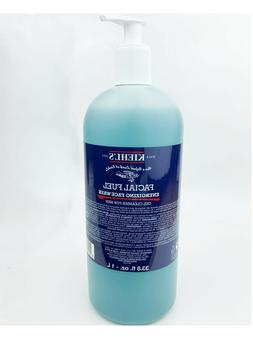 Kiehl's Mens Facial Fuel Energizing Face Wash Gel Cleanser 3