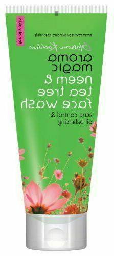 100 ml Neem And Tea Face Skin
