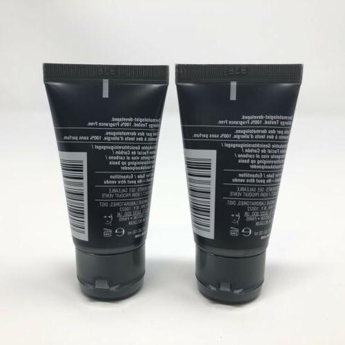 2 x Clinique Cleanser 1oz ea