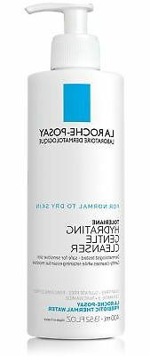 La Roche-Posay Toleriane Face Wash Cleanser for Sensitive Sk