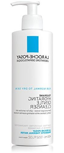 La Roche-Posay Toleriane Hydrating Gentle Face Wash Cleanser