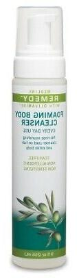 Medline Remedy Olivamine Foaming Body Cleanser, 9 fl. oz.
