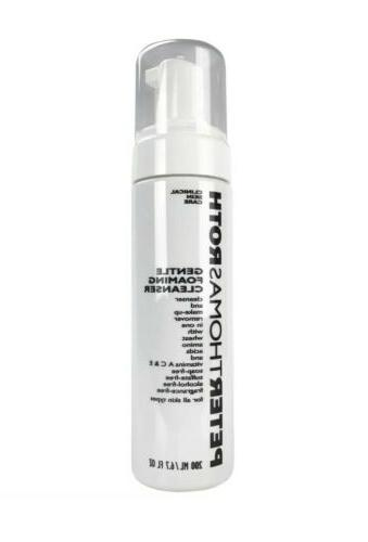 Peter Thomas Roth Un-Wrinkle Creme Cleanser 6.7oz Face Wash