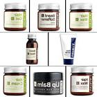 A Range of Ustraa Hair Wax / Face Wash / Face Scrub / Lip Ba