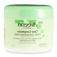 Aveeno Active Naturals Clear Complexion Daily Cleansing Pads