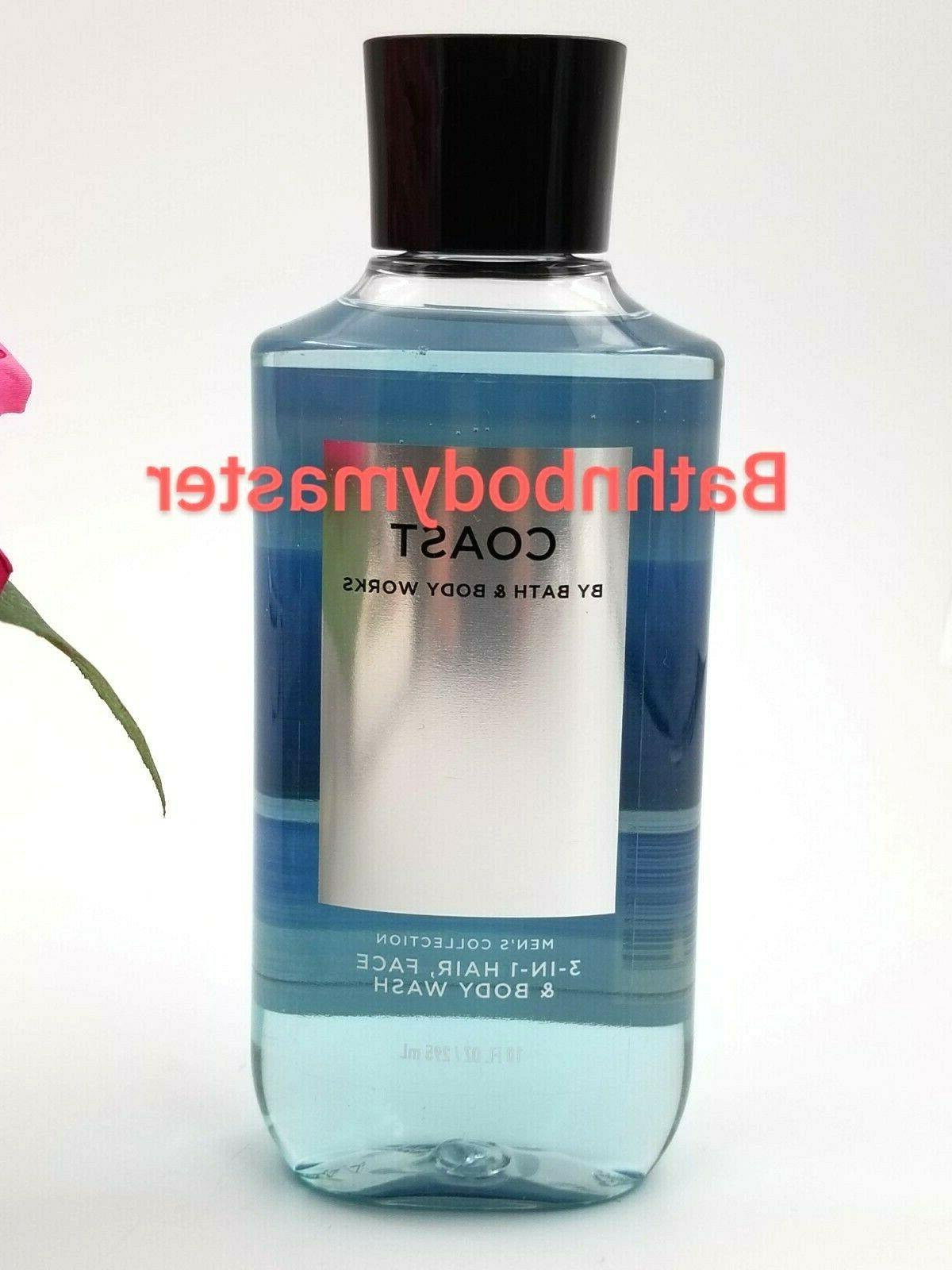 bath and body works men s collection