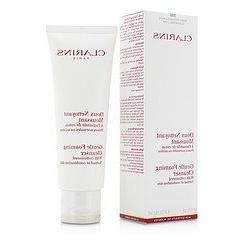 Clarins by Clarins Gentle Foaming Cleanser With Cottonseed (