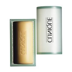 Clinique/Facial Soap With Dish Mild 3.3 Oz