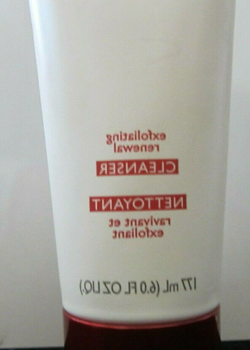 Face by Prox, Exfoliating Renewal Cleanser, 6.0
