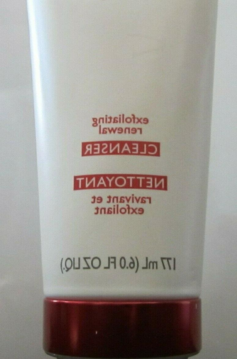 Face by Olay Prox, Cleanser,