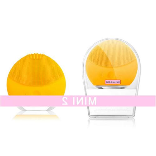 Foreo Cleansing Device Skin Wash Facial Iris