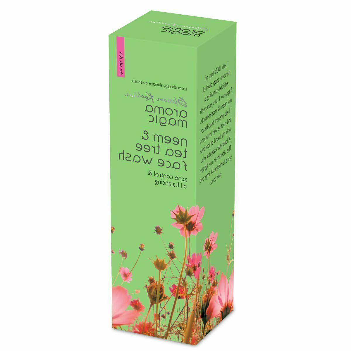 Neem Tree Face Wash By Aroma