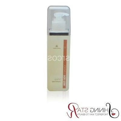 new age control purifying liquid soap 200ml
