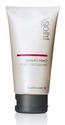 NEW Trilogy Cream Cleanser for Unisex 3.3 Ounce FREE SHIPPIN