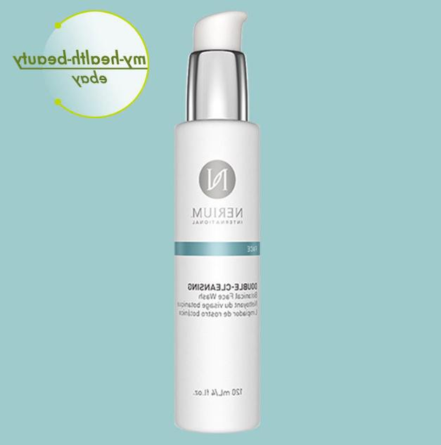 NEW Nerium Double-Cleansing Face Anti-aging 35%OFF Free